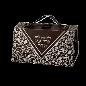 קופסא פרי הדר