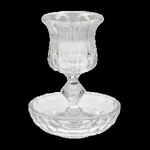 גביע קריסטל לחופה